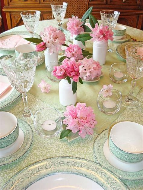 Diy-Spring-Table-Centerpieces