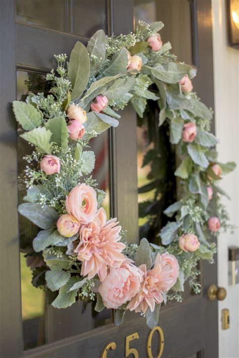 Diy-Springtime-Wreaths