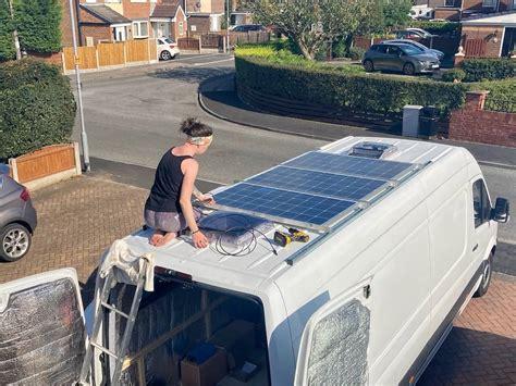 Diy-Sprinter-Roof-Rack