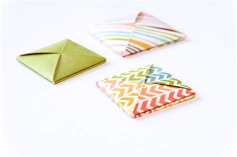 Diy-Square-Envelope
