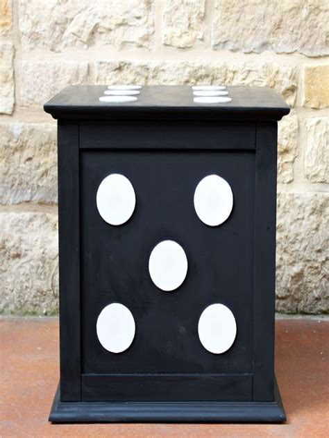 Diy-Square-Shelf-Side-Table