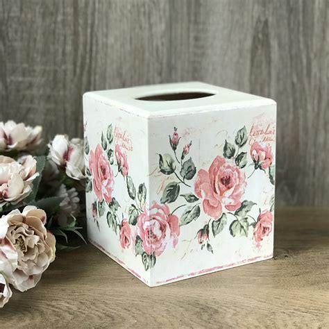 Diy-Square-Tissue-Box