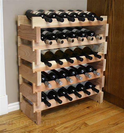 Diy-Stackable-Wine-Rack