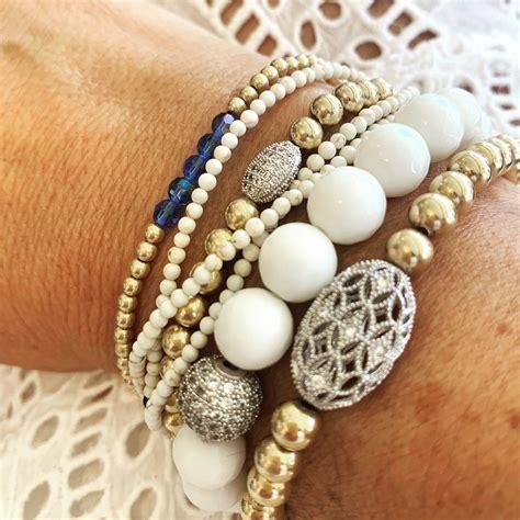 Diy-Stacked-Bracelets