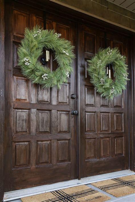 Diy-Stain-Front-Door