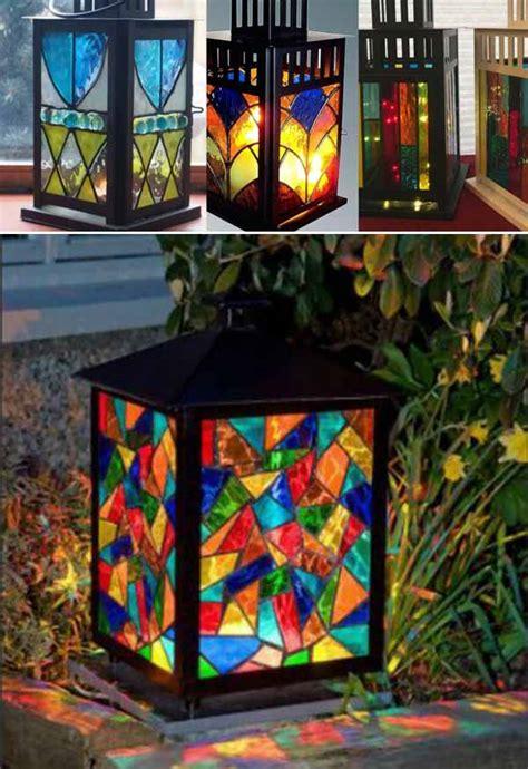 Diy-Stain-Glass