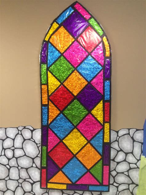 Diy-Stained-Glass-Kit