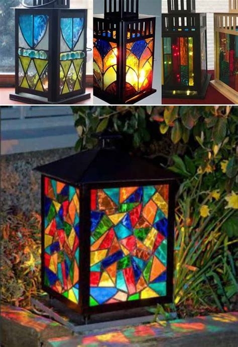 Diy-Stained-Glass-Wood