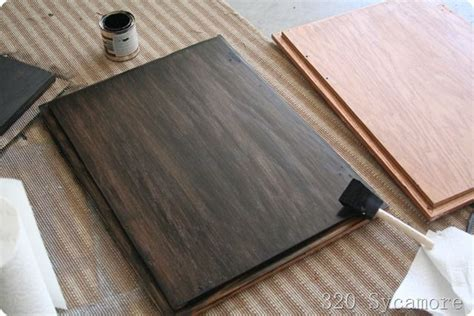 Diy-Staining-Wood-Cabinets-Darker-Without-Sanding