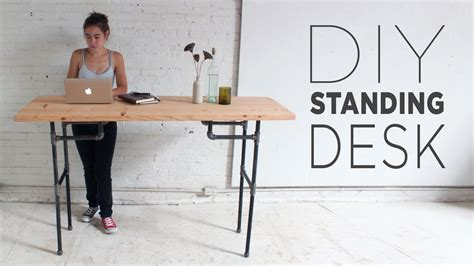 Diy-Standing-Desk-Home-Depot