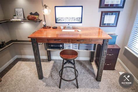Diy-Standing-Desk-Modification