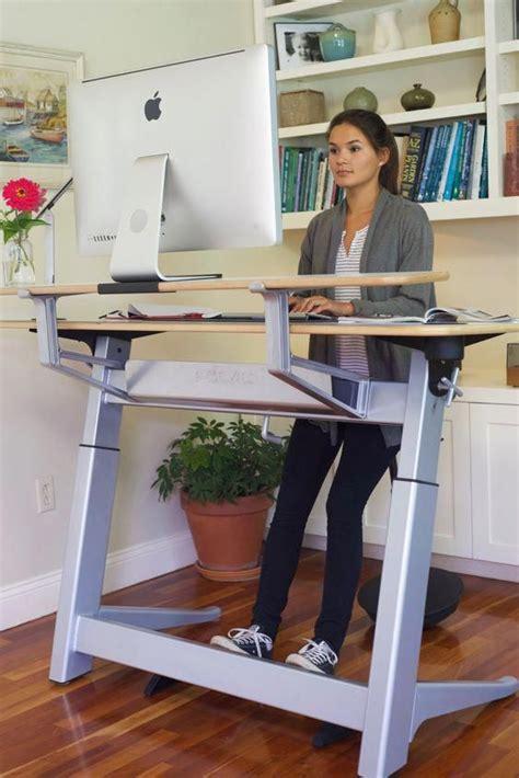 Diy-Standing-Desk-Stool