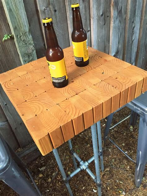 Diy-Standing-Pub-Table-Budge