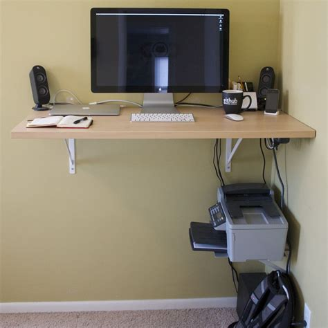 Diy-Standing-Sitting-Desk-With-Montiors
