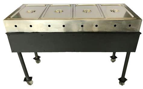 Diy-Steam-Table