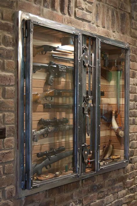 Diy-Steel-Gun-Cabinet