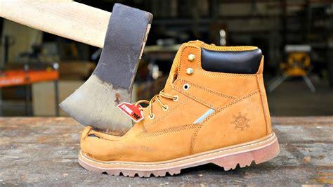 Diy-Steel-Toe-Shoes