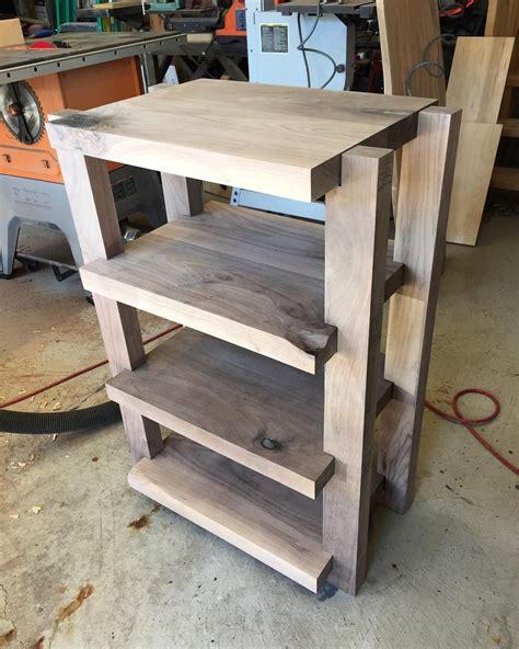 Diy-Stereo-Rack-Plans