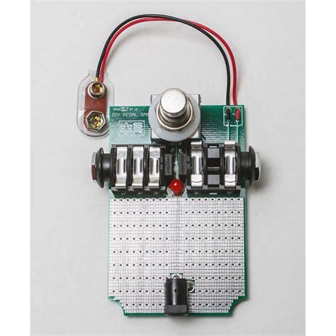 Diy-Stomp-Box-Power-Supplies