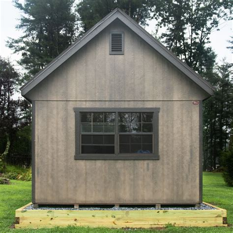 Diy-Stone-Shed