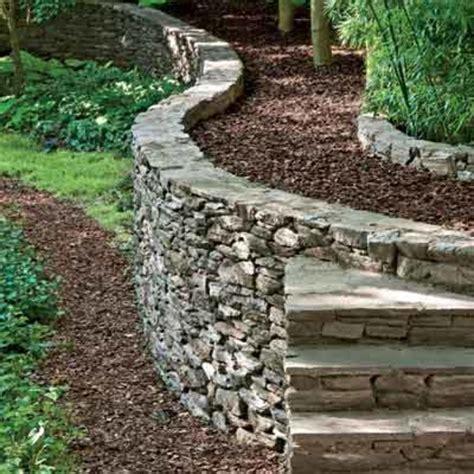 Diy-Stone-Wall