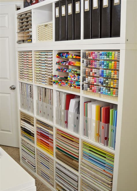 Diy-Storage-Shelves-For-Craft-Rooms