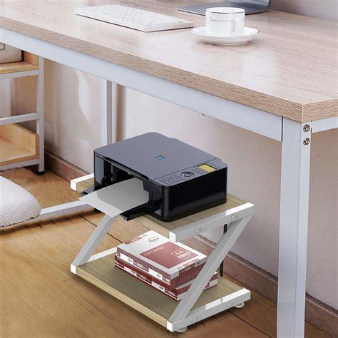 Diy-Storage-Under-Computer-Desk