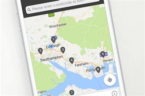 Diy-Store-Locator