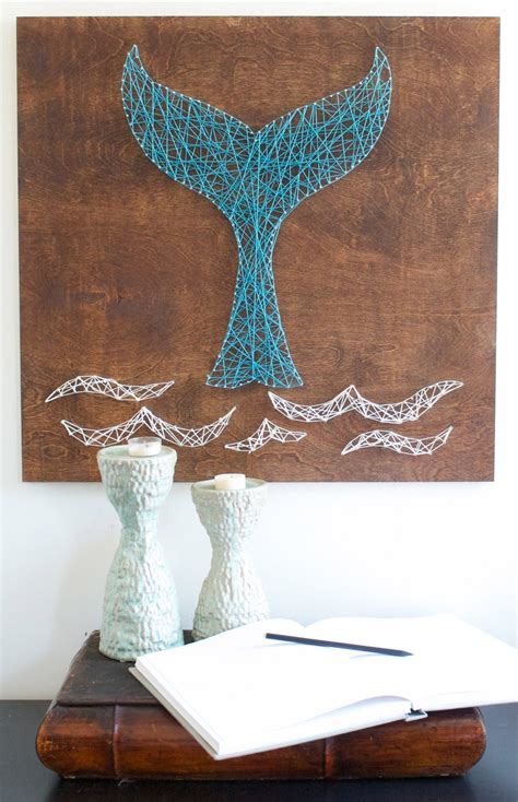 Diy-String-Art-Projects
