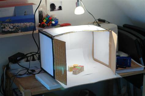 Diy-Studio-Box