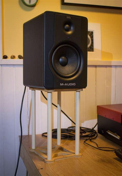 Diy-Studio-Monitor-Shelf
