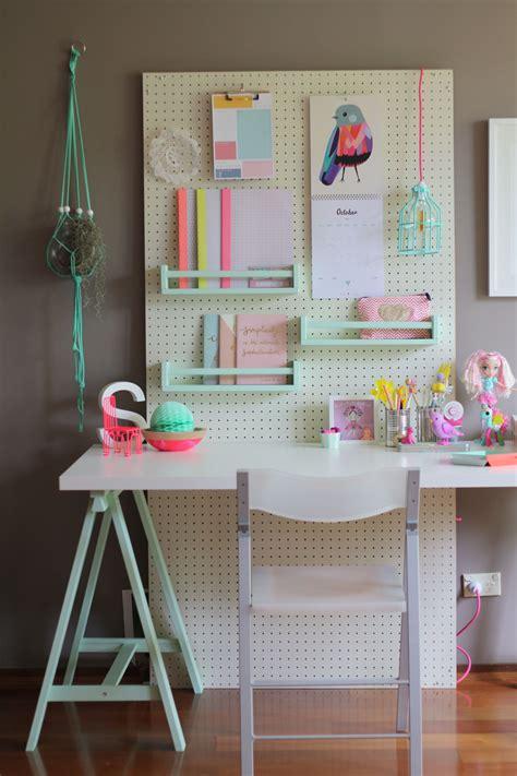 Diy-Study-Desk-Pinterest