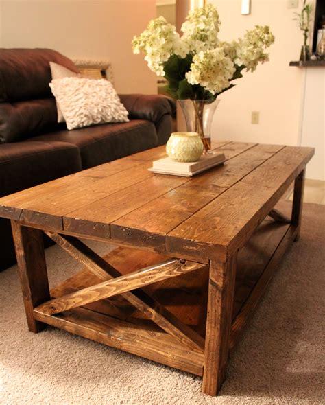 Diy-Sturdy-Coffee-Table