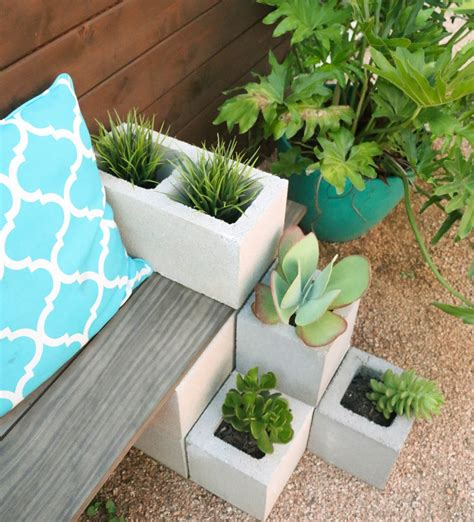 Diy-Succulent-Bench