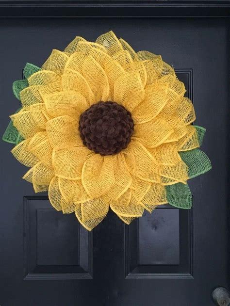 Diy-Summer-Wreath-Front-Door-Felt-Ribbon-Burlap-Flowers