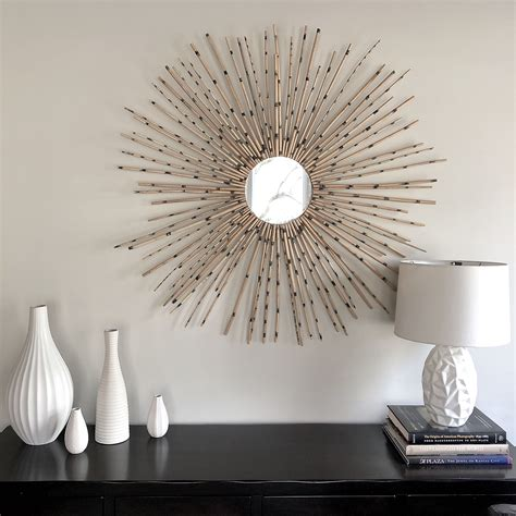 Diy-Sunburst-Mirror