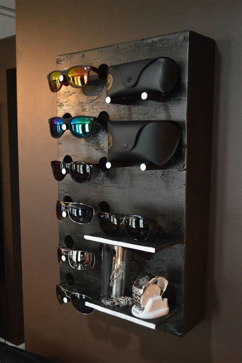 Diy-Sunglasses-Shelf