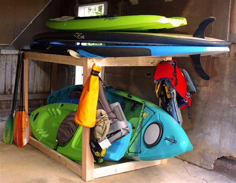 Diy-Sup-Storage-Rack