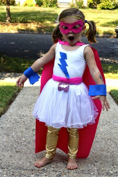 Diy-Superhero