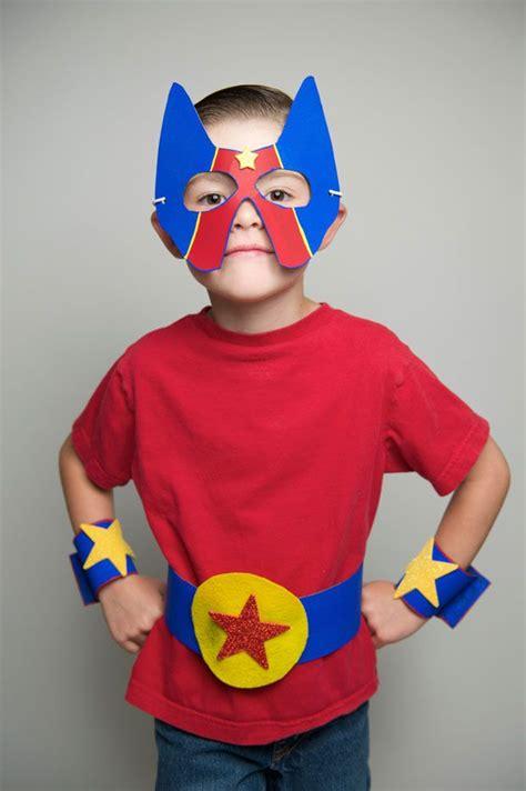 Diy-Superhero-Costume-For-Boy