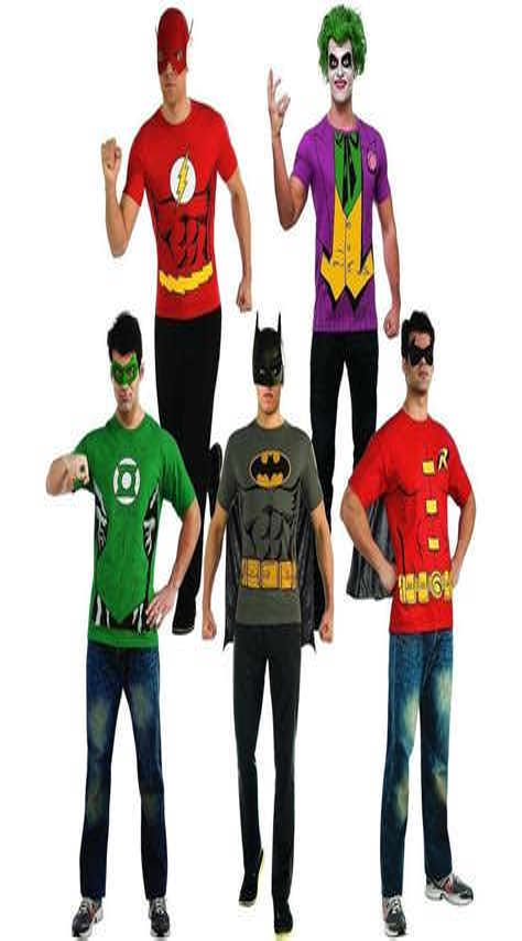 Diy-Superhero-Costumes-For-Men