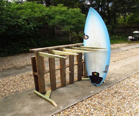Diy-Surf-Rack-Car