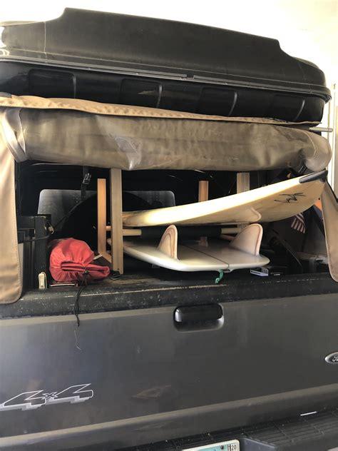Diy-Surfboard-Rack-Truck