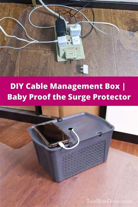 Diy-Surge-Protector-Box