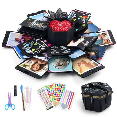 Diy-Surprise-Explosion-Gift-Box