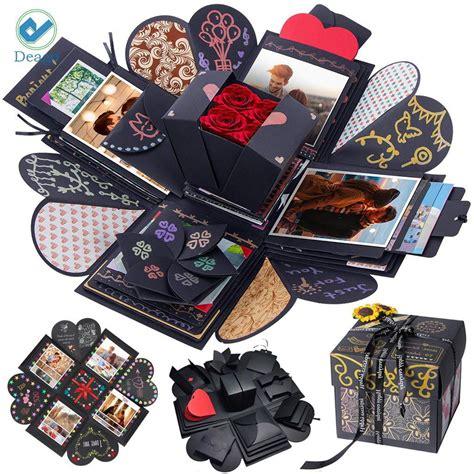 Diy-Surprise-Gift-Box