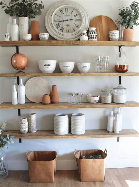 Diy-Suspended-Open-Shelf-Kitchen