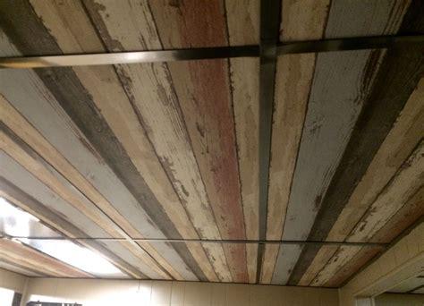 Diy-Suspended-Wood-Ceiling