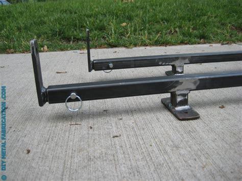 Diy-Suv-Roof-Rack