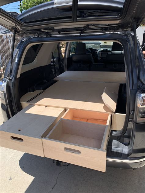 Diy-Suv-Storage-Box-Drawer
